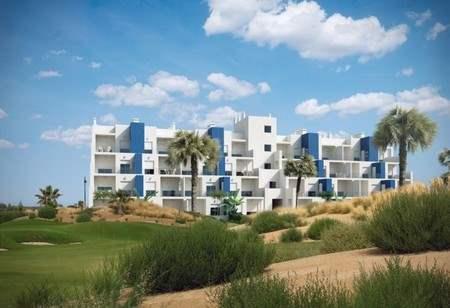 Apartment, Spain
