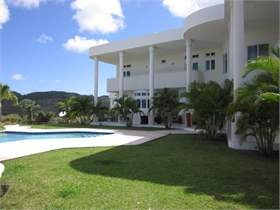 4 bed Villa in Choc, St Lucia