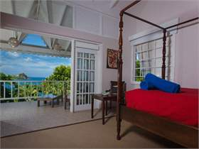 4 bed Villa in Cap Estate, St Lucia