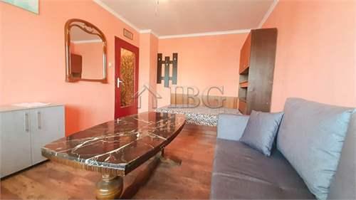 Apartment, Bulgaria
