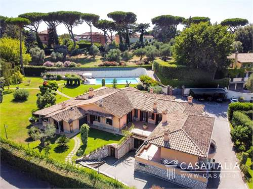 House, Italy