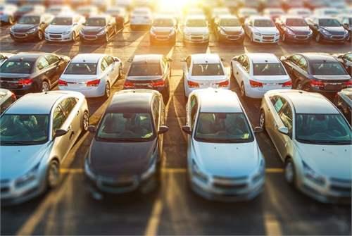 Car Parking Glasgow, United Kingdom