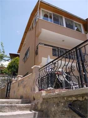 House, Turkey