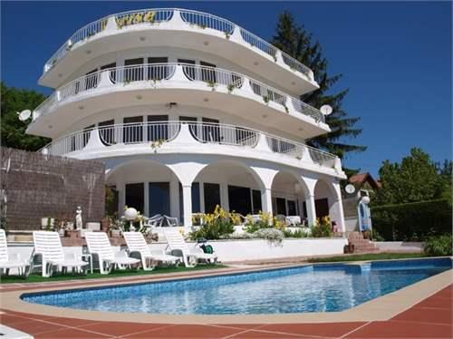 Hotel Albena, Bulgaria