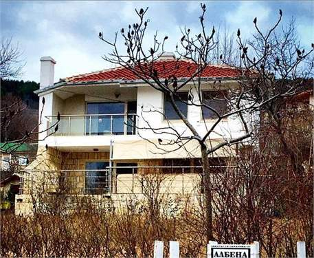 Villa, Bulgaria