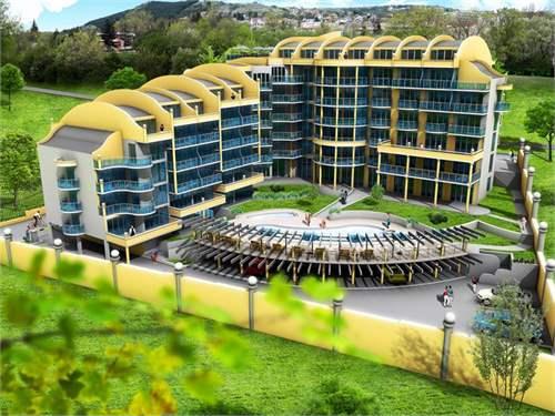Whole Development Balchik, Bulgaria
