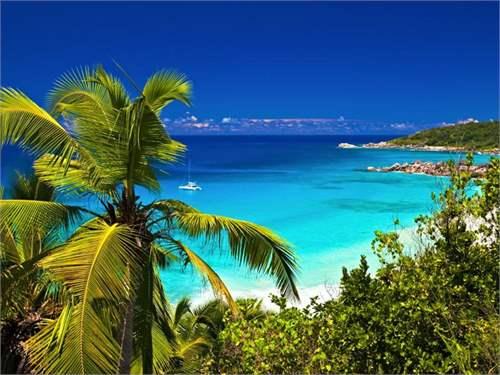 Villa, Bahamas