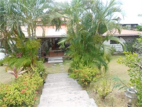 House, St Lucia