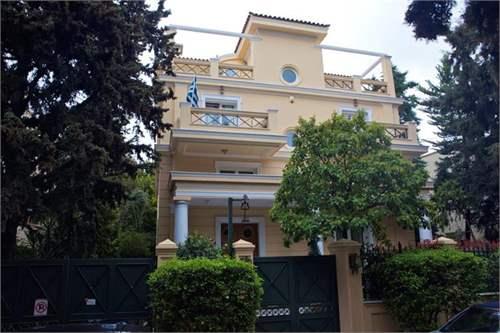 Apartment, Greece