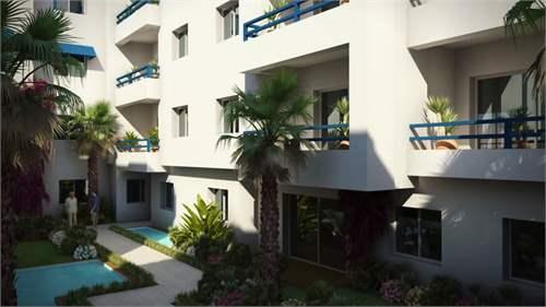 Apartment, Tunisia