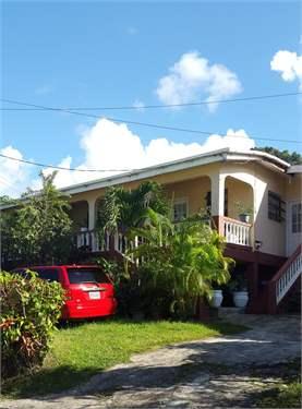 Cottage, St Lucia
