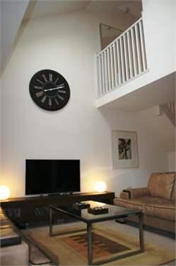 Apartment, United Kingdom