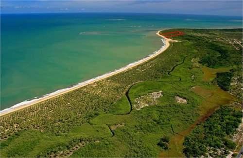 Development Land Bahia, Brazil