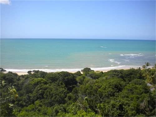 Development Land Trancoso, Brazil