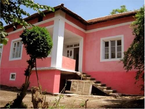 Cottage, Bulgaria