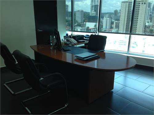 Office Space Bella Vista, Panama