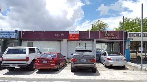 Office Building Villa Mar, Puerto Rico