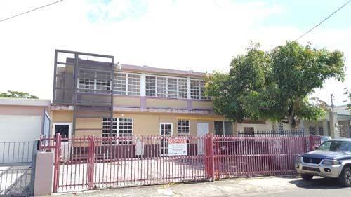 Office Building San Antonio, Puerto Rico