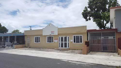 Villa, Puerto Rico
