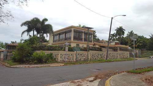 Townhouse, Puerto Rico