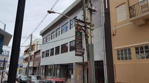 Office Building Aguadilla Barrio-Pueblo, Puerto Rico