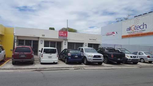 Office Building Puerto Nuevo Subbarrio, Puerto Rico