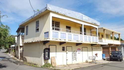 Office Building Manati, Puerto Rico