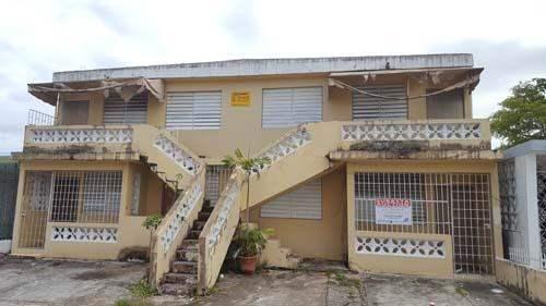 Condo, Puerto Rico