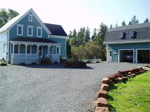 Villa, Canada