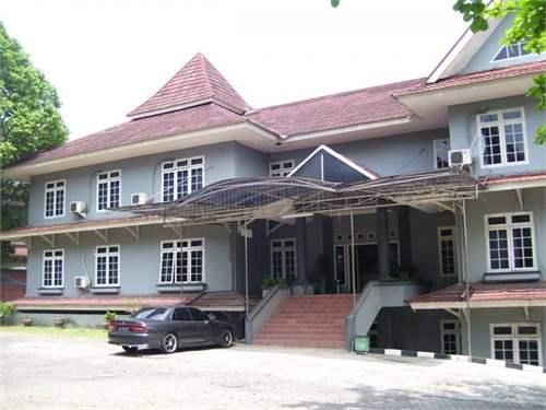 Hotel West Java, Indonesia