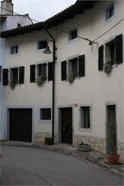 Townhouse, Slovenia