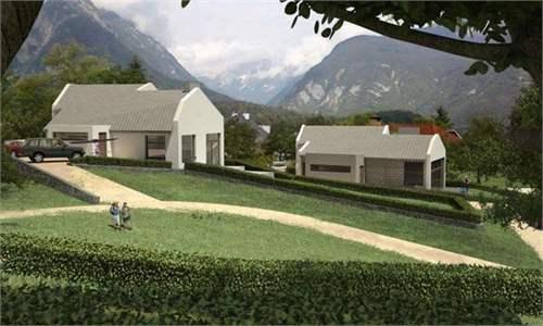 Building Plot Bovec, Slovenia