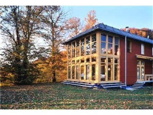 Prefabricated House, Slovenia