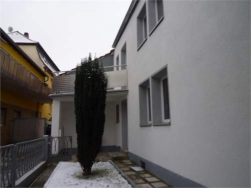 Self Build, Germany
