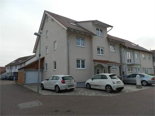 Prefabricated House, Germany