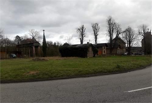Building Plot Allstedt, Germany