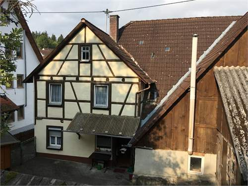 Condo, Germany
