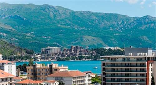 Penthouse, Montenegro