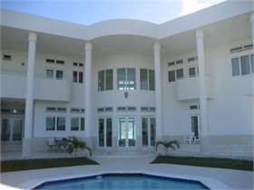 4 bed Mansion in Choc, St Lucia
