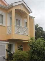 1 bed Townhouse in Gros-islet, St Lucia