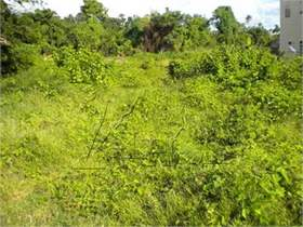 Building Plot in Choiseul Region, St Lucia
