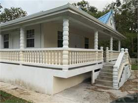 3 bed Bungalow in Gros-islet, St Lucia