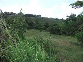 Building Plot in Gros-islet, St Lucia