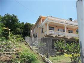 6 bed Bungalow in Corinthe, St Lucia