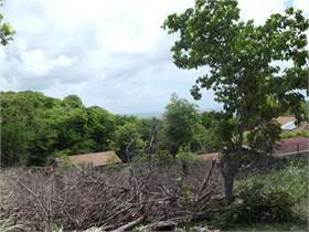 Building Plot in Cap Estate, St Lucia