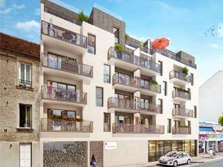 Apartment, FRANCE