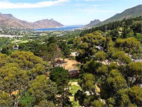 Development Land Houtbaai, South Africa