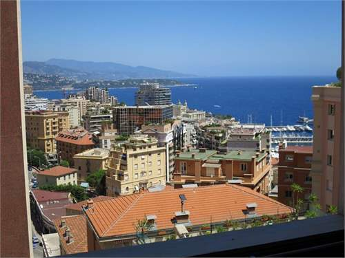 Flat, Monaco