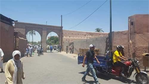 Development Land Marrakesh, Morocco