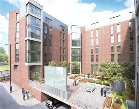 Student Housing, United Kingdom